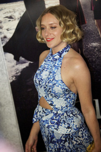 """Big Love"" PremiereChloe Sevigny1-12-2011 / Directors Guild of America / Hollywood CA / HBO / Photo by Imeh Akpanudosen - Image 24003_0064"