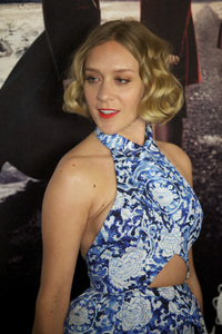 """Big Love"" PremiereChloe Sevigny1-12-2011 / Directors Guild of America / Hollywood CA / HBO / Photo by Imeh Akpanudosen - Image 24003_0068"