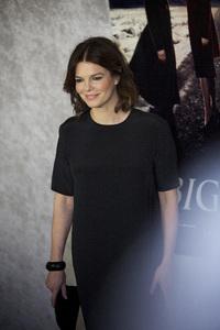 """Big Love"" PremiereJeanne Tripplehorn1-12-2011 / Directors Guild of America / Hollywood CA / HBO / Photo by Imeh Akpanudosen - Image 24003_0096"