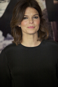 """Big Love"" PremiereJeanne Tripplehorn1-12-2011 / Directors Guild of America / Hollywood CA / HBO / Photo by Imeh Akpanudosen - Image 24003_0098"