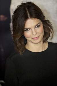 """Big Love"" PremiereJeanne Tripplehorn1-12-2011 / Directors Guild of America / Hollywood CA / HBO / Photo by Imeh Akpanudosen - Image 24003_0099"