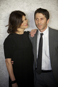 """Big Love"" PremiereJeanne Tripplehorn, Leland Orser1-12-2011 / Directors Guild of America / Hollywood CA / HBO / Photo by Imeh Akpanudosen - Image 24003_0111"