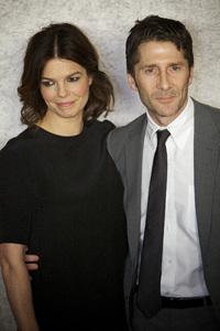 """Big Love"" PremiereJeanne Tripplehorn, Leland Orser1-12-2011 / Directors Guild of America / Hollywood CA / HBO / Photo by Imeh Akpanudosen - Image 24003_0112"