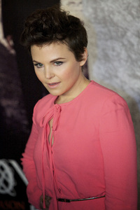 """Big Love"" PremiereGinnifer Goodwin1-12-2011 / Directors Guild of America / Hollywood CA / HBO / Photo by Imeh Akpanudosen - Image 24003_0147"