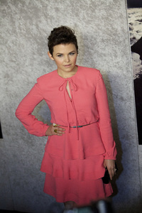 """Big Love"" PremiereGinnifer Goodwin1-12-2011 / Directors Guild of America / Hollywood CA / HBO / Photo by Imeh Akpanudosen - Image 24003_0150"