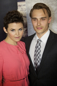 """Big Love"" PremiereGinnifer Goodwin, Joey Kern1-12-2011 / Directors Guild of America / Hollywood CA / HBO / Photo by Imeh Akpanudosen - Image 24003_0152"