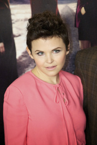 """Big Love"" PremiereGinnifer Goodwin1-12-2011 / Directors Guild of America / Hollywood CA / HBO / Photo by Imeh Akpanudosen - Image 24003_0176"