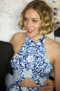 """Big Love"" PremiereChloe Sevigny1-12-2011 / Directors Guild of America / Hollywood CA / HBO / Photo by Imeh Akpanudosen - Image 24003_0181"