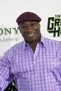 """""""The Green Hornet"""" PremiereMichael Clarke Duncan1-10-2011 / Grauman"""