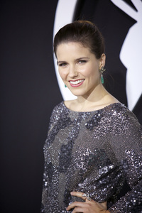 """The Green Hornet"" PremiereSophia Bush1-10-2011 / Grauman"