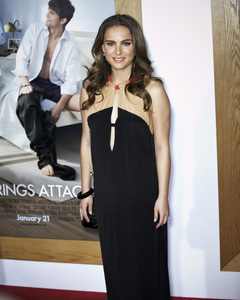 """""""No Strings Attached"""" PremiereNatalie Portman1-11-2011 / Regency Village Theater / Westwood CA / Paramount Pictures / Photo by Benny Haddad - Image 24006_0008"""