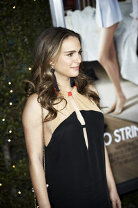 """No Strings Attached"" PremiereNatalie Portman1-11-2011 / Regency Village Theater / Westwood CA / Paramount Pictures / Photo by Benny Haddad - Image 24006_0027"