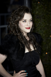 """""""No Strings Attached"""" PremiereKat Dennings1-11-2011 / Regency Village Theater / Westwood CA / Paramount Pictures / Photo by Benny Haddad - Image 24006_0071"""