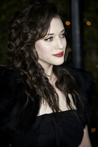 """""""No Strings Attached"""" PremiereKat Dennings1-11-2011 / Regency Village Theater / Westwood CA / Paramount Pictures / Photo by Benny Haddad - Image 24006_0072"""