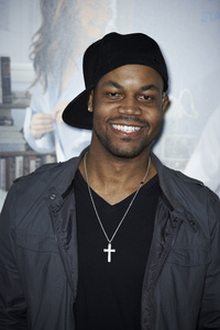 """""""No Strings Attached"""" PremiereMichael Anthony Spady1-11-2011 / Regency Village Theater / Westwood CA / Paramount Pictures / Photo by Benny Haddad - Image 24006_0137"""