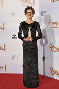 """The Golden Globe Awards - 68th Annual"" (Press Room)Annette Bening1-16-2011 © 2011 Jean Cummings - Image 24010_0336"