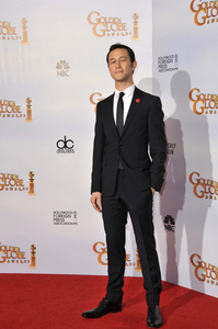 """The Golden Globe Awards - 68th Annual"" (Press Room)Joseph Gordon-Levitt1-16-2011 © 2011 Jean Cummings - Image 24010_0366"