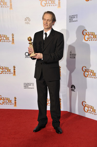 """The Golden Globe Awards - 68th Annual"" (Press Room)Steve Buscemi1-16-2011 © 2011 Jean Cummings - Image 24010_0386"