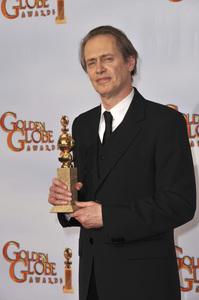 """The Golden Globe Awards - 68th Annual"" (Press Room)Steve Buscemi1-16-2011 © 2011 Jean Cummings - Image 24010_0387"
