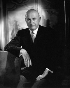 Samuel Goldwyncirca 1950Photo by Paul Hesse - Image 2401_0001