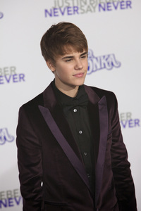 """""""Justin Bieber: Never Say Never"""" Premiere Justin Bieber 2-8-2011 / Nokia Theater L.A. Live / Paramount Pictures / Los Angeles CA / Photo by Imeh Akpanudosen - Image 24016_0169"""