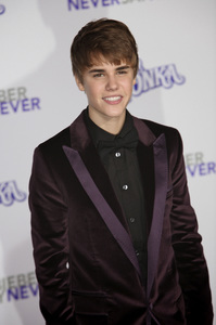 """""""Justin Bieber: Never Say Never"""" Premiere Justin Bieber 2-8-2011 / Nokia Theater L.A. Live / Paramount Pictures / Los Angeles CA / Photo by Imeh Akpanudosen - Image 24016_0170"""