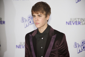 """""""Justin Bieber: Never Say Never"""" Premiere Justin Bieber 2-8-2011 / Nokia Theater L.A. Live / Paramount Pictures / Los Angeles CA / Photo by Imeh Akpanudosen - Image 24016_0177"""