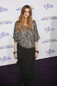 """""""Justin Bieber: Never Say Never"""" Premiere Whitney Port 2-8-2011 / Nokia Theater L.A. Live / Paramount Pictures / Los Angeles CA / Photo by Imeh Akpanudosen - Image 24016_0504"""