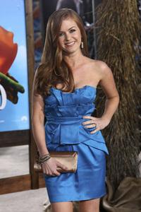 """Rango"" Premiere Isla Fisher 2-14-2011 / Paramount Studios / Village Theater / Los Angeles CA / Photo by Imeh Akpanudosen - Image 24022_0077"