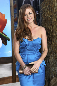 """Rango"" Premiere Isla Fisher 2-14-2011 / Paramount Studios / Village Theater / Los Angeles CA / Photo by Imeh Akpanudosen - Image 24022_0078"
