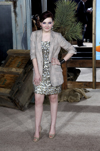 """Rango"" Premiere Abigail Breslin 2-14-2011 / Paramount Studios / Village Theater / Los Angeles CA / Photo by Imeh Akpanudosen - Image 24022_0245"