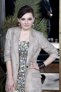 """Rango"" Premiere Abigail Breslin 2-14-2011 / Paramount Studios / Village Theater / Los Angeles CA / Photo by Imeh Akpanudosen - Image 24022_0249"