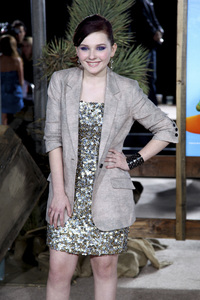 """Rango"" Premiere Abigail Breslin 2-14-2011 / Paramount Studios / Village Theater / Los Angeles CA / Photo by Imeh Akpanudosen - Image 24022_0251"
