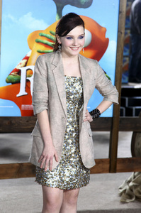 """Rango"" Premiere Abigail Breslin 2-14-2011 / Paramount Studios / Village Theater / Los Angeles CA / Photo by Imeh Akpanudosen - Image 24022_0253"