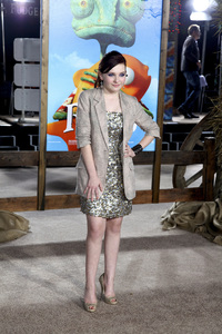 """Rango"" Premiere Abigail Breslin 2-14-2011 / Paramount Studios / Village Theater / Los Angeles CA / Photo by Imeh Akpanudosen - Image 24022_0259"