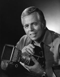 Photographer Eric Skipseycirca 1960s © 1978 Eric Skipsey - Image 24028_0001