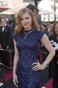 """""""The Academy Awards - 83rd Annual"""" (Arrivals) Amy Adams02-27-2011 Photo by Richard Harbaugh © 2011 A.M.P.A.S. - Image 24036_0004"""