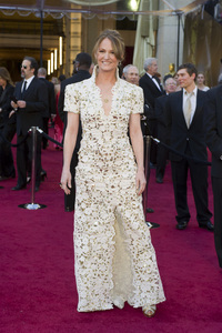 """The Academy Awards - 83rd Annual"" (Arrivals) Melissa Leo02-27-2011 Photo by Darren Decker © 2011 A.M.P.A.S. - Image 24036_0007"