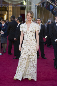 """The Academy Awards - 83rd Annual"" (Arrivals) Melissa Leo02-27-2011 Photo by Darren Decker © 2011 A.M.P.A.S. - Image 24036_0008"