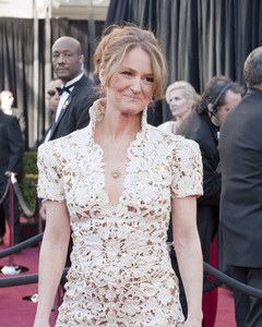 """""""The Academy Awards - 83rd Annual"""" (Arrivals) Melissa Leo02-27-2011 Photo by Ivan Vejar © 2011 A.M.P.A.S. - Image 24036_0017"""