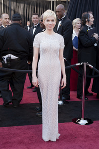 """""""The Academy Awards - 83rd Annual"""" (Arrivals) Michelle Williams02-27-2011 Photo by Ivan Vejar © 2011 A.M.P.A.S. - Image 24036_0029"""