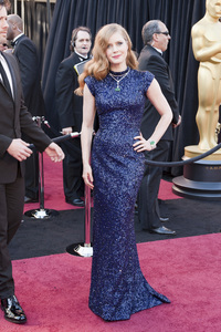 """""""The Academy Awards - 83rd Annual"""" (Arrivals) Amy Adams02-27-2011 Photo by Ivan Vejar © 2011 A.M.P.A.S. - Image 24036_0032"""