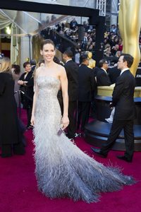 """""""The Academy Awards - 83rd Annual"""" (Arrivals) Hilary Swank02-27-2011 Photo by Darren Decker © 2011 A.M.P.A.S. - Image 24036_0062"""
