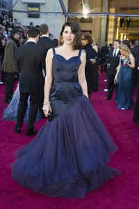 """""""The Academy Awards - 83rd Annual"""" (Arrivals) Marisa Tomei02-27-2011 Photo by Darren Decker © 2011 A.M.P.A.S. - Image 24036_0064"""