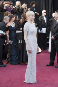 """""""The Academy Awards - 83rd Annual"""" (Arrivals) Michelle Williams02-27-2011 Photo by Ivan Vejar © 2011 A.M.P.A.S. - Image 24036_0092"""