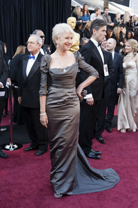 """""""The Academy Awards - 83rd Annual"""" (Arrivals) Helen Mirren02-27-2011 Photo by Ivan Vejar © 2011 A.M.P.A.S. - Image 24036_0104"""