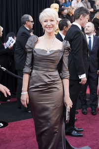 """""""The Academy Awards - 83rd Annual"""" (Arrivals) Helen Mirren02-27-2011 Photo by Ivan Vejar © 2011 A.M.P.A.S. - Image 24036_0105"""