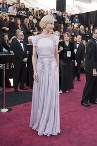 """""""The Academy Awards - 83rd Annual"""" (Arrivals) Cate Blanchett02-27-2011 Photo by Ivan Vejar © 2011 A.M.P.A.S. - Image 24036_0113"""