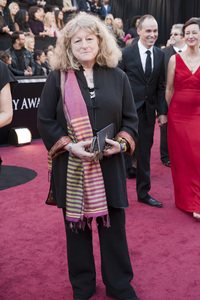 """The Academy Awards - 83rd Annual"" (Arrivals) Jenny Beavan02-27-2011 Photo by Ivan Vejar © 2011 A.M.P.A.S. - Image 24036_0123"