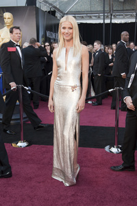 """""""The Academy Awards - 83rd Annual"""" (Arrivals) Gwyneth Paltrow02-27-2011 Photo by Ivan Vejar © 2011 A.M.P.A.S. - Image 24036_0132"""